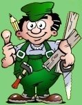 CARTOON CARPENTER MAIN